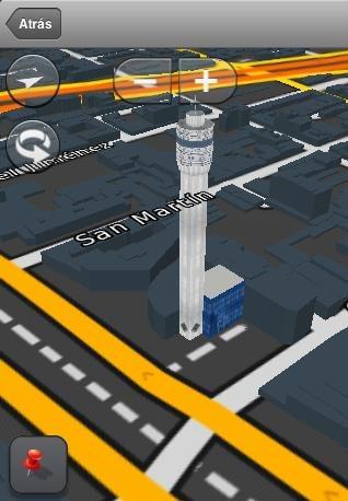 nuevo mapas chile city nav 2017 en 3d gps garmin nuvi zumo