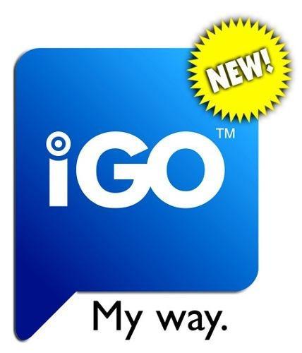 nuevo mapas costa rica para igo8 igo primo en gps chino