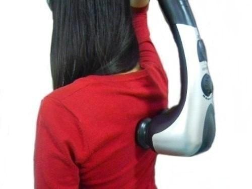 nuevo masajeador profesional grande con infrarojo