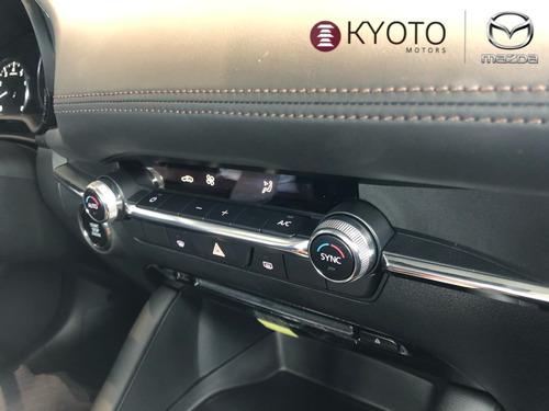 nuevo mazda 3 sedan touring automático 2.0 l