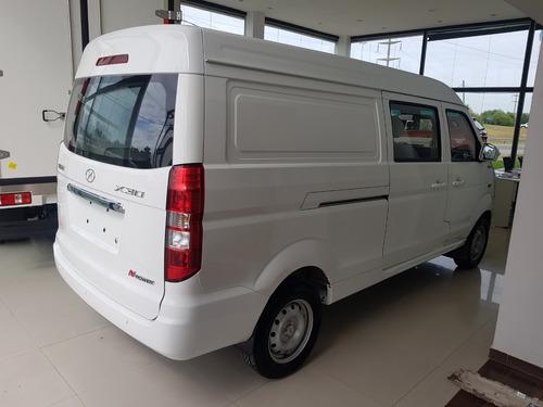 ¡nuevo modelo mas largo y mas alto 5 pasajeros shineray x30l