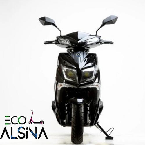nuevo modelo sunra hawk / litio extraible / eco alsina