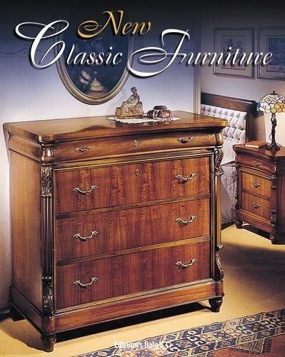 nuevo mueble clasico 4 vols daly