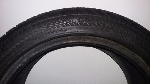 nuevo neumatico continental 245/45 r17 extremecontact
