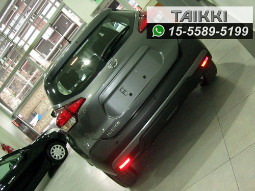 nuevo nissan kicks advance cvt - preventa exclusiva taikki