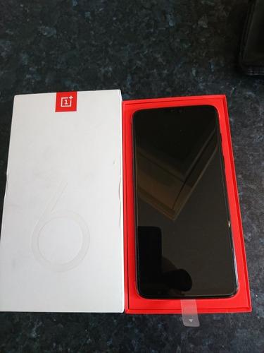 nuevo oneplus 6 64 gb 6 gb original