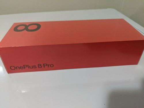 nuevo oneplus 8 pro - 256gb 12gb ram original