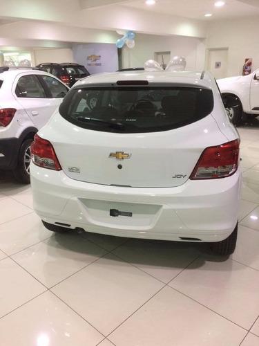 nuevo onix automático ltz 0 km restan 32ctas $ 3.300 int 0%
