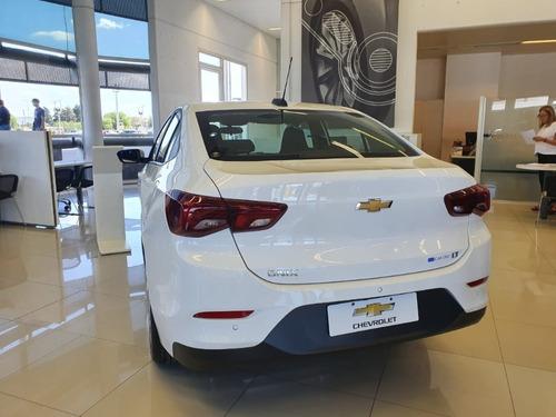 nuevo onix plus lt 1.2   sedan 4 ptas  !! mb