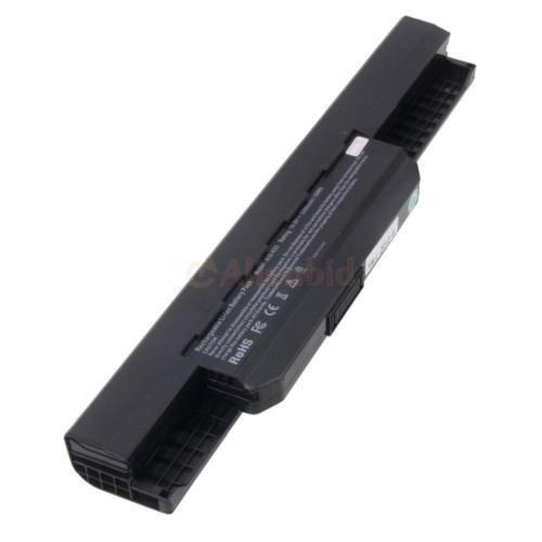 nuevo ordenador portátil para asus x54l a53e k53e a32-k53 10
