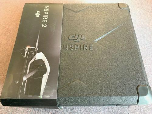 nuevo original dji inspire 2 drone with carrying case drone