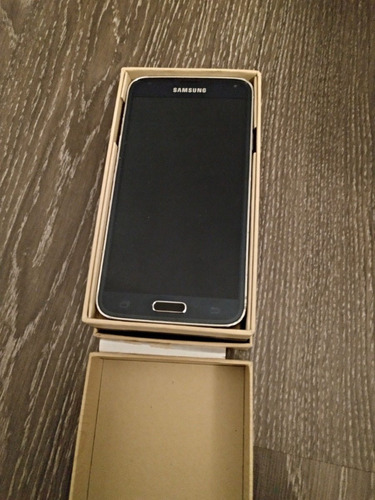 nuevo original samsung galaxy s5 sm-g900a  16 gb 16mp