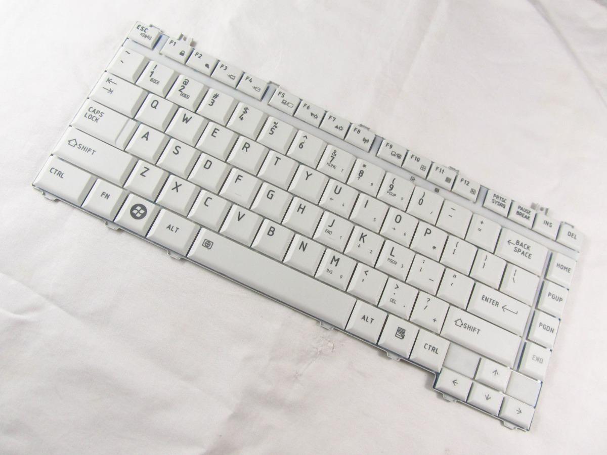 Toshiba M300 M306 M308 Keyboard MP-06863US-9304