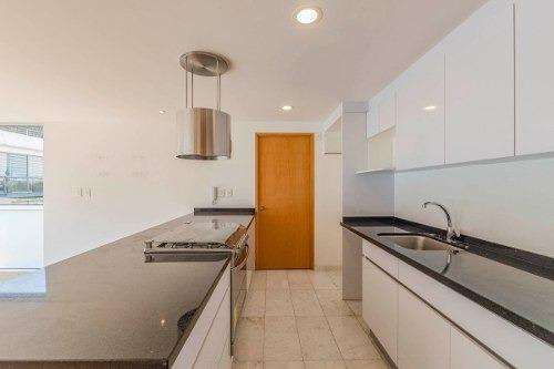 nuevo penthouse en venta condesa, roof garden privado
