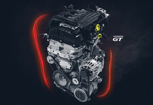 nuevo peugeot 208 gt 1.6 deportivo entrega inmediata (p)
