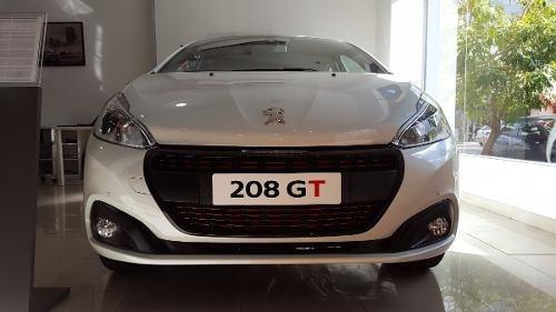 nuevo peugeot 208 gt thp165 (vp)