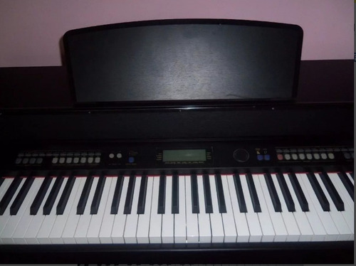 nuevo piano electronico marca steinlager modelo cr 301