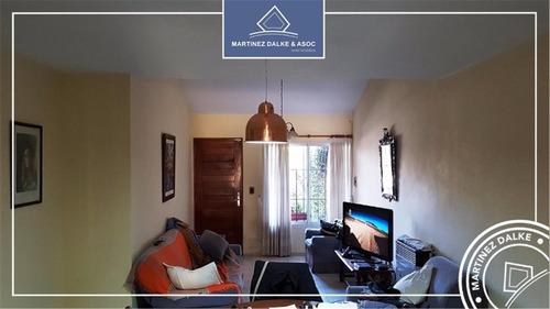 nuevo poeta lugones - apto credito - duplex 2 dormitorios