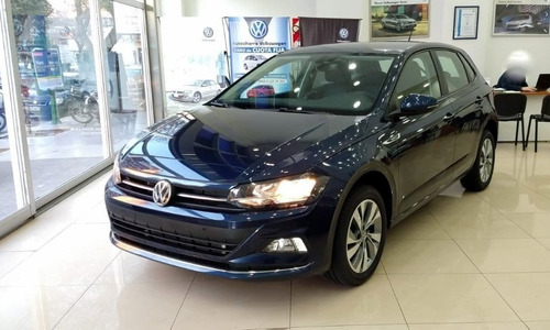 nuevo polo 0km 1.6 msi comfortline manual volkswagen 2020 vw