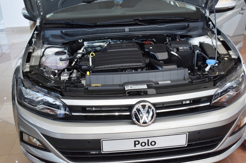 nuevo polo 1.6 highline at  my20 - disponible
