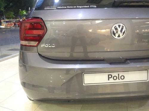 nuevo polo comfort plus 1.6 msi 110cv aut #13
