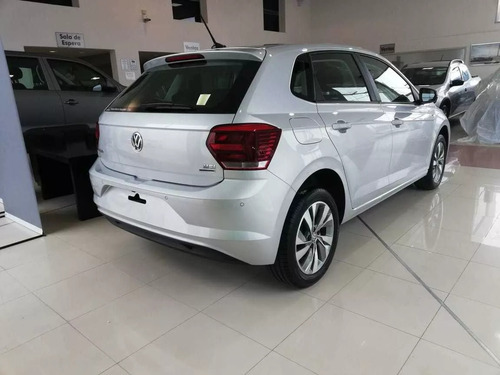 nuevo polo comfortline 0km plus at 1.6 volkswagen 2020 f26