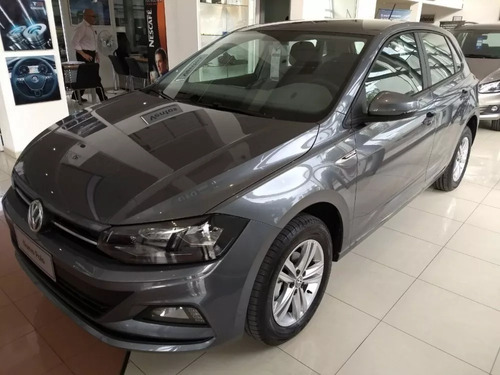 nuevo polo comfortline 0km plus at 1.6 volkswagen 2020 f28