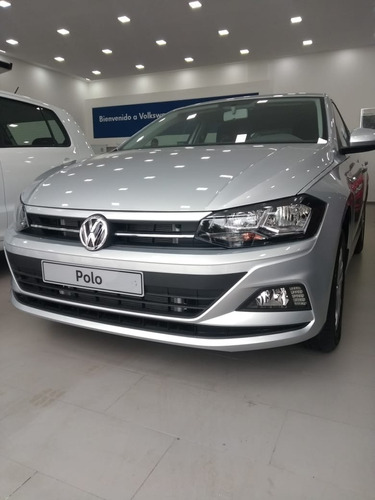 nuevo polo comfortline  at 1.6msi my20 - disponible