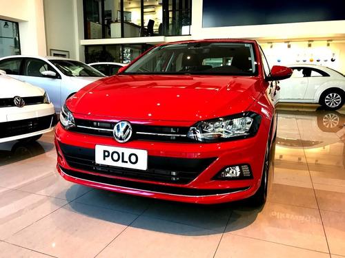 nuevo polo highline 0km automático volkswagen 2020 1.6 my20