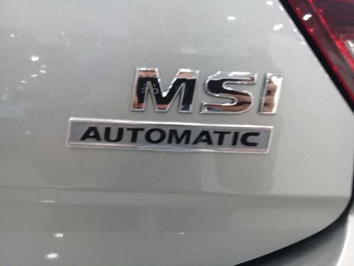 nuevo polo highline automatico 5 puertas 2020