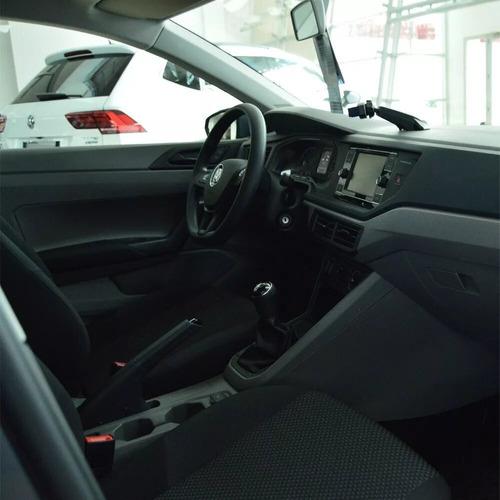nuevo polo trendline manual 1.6 msi 5 puertas volkswagen x6