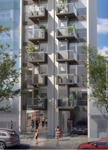 nuevo pozo urban. 1,2,3 ambientes desde u$55000. la perla.