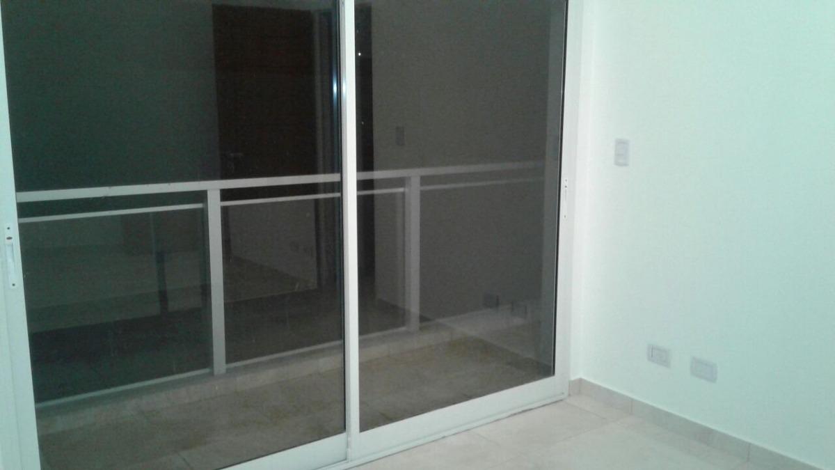 nuevo precio - edificio a estrenar - depto 2 amb c/ patio y