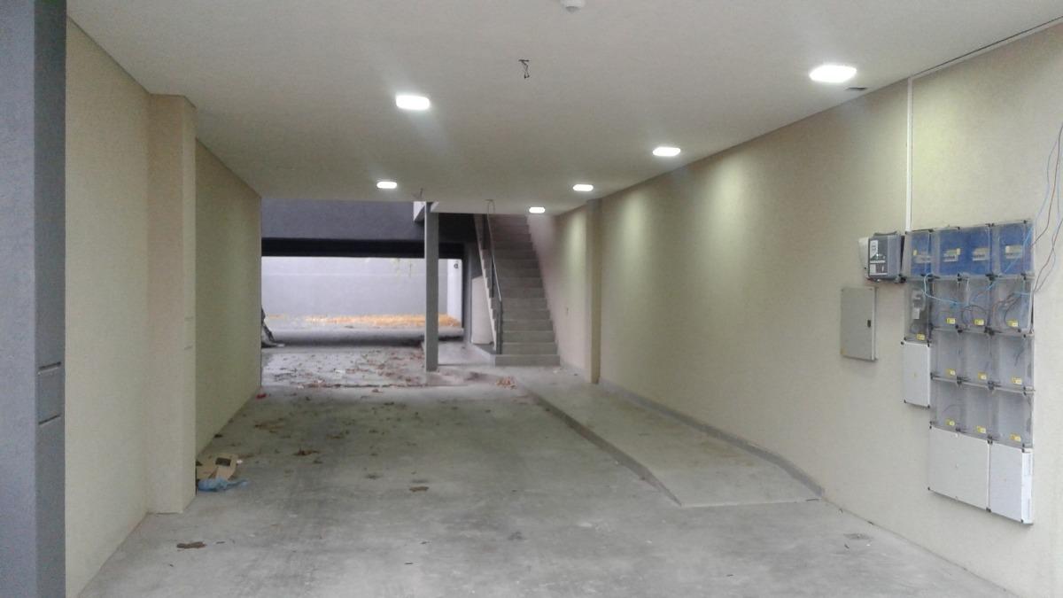 nuevo precio - edificio a estrenar - depto 3 amb - financia.