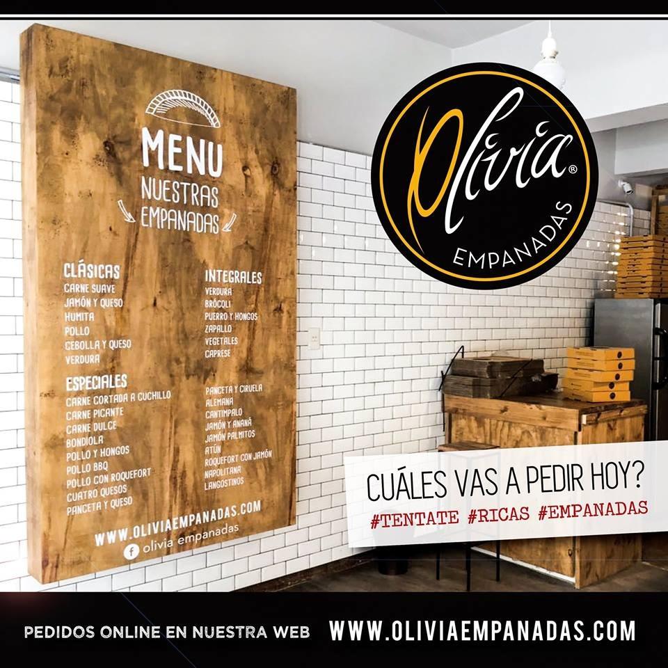 nuevo precio - escucho ofertas - franquicia -local empanadas