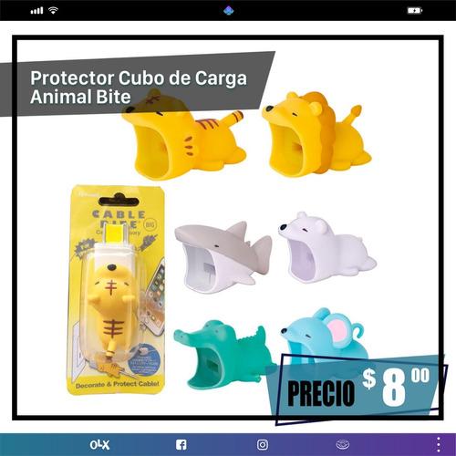 nuevo protector para cubo de carga animal bite