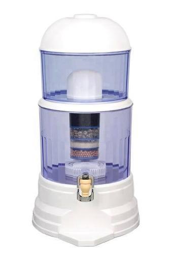 nuevo purificador de agua