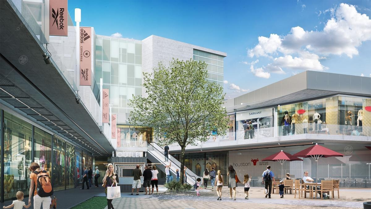 nuevo quilmes plaza - venta de modernos locales en negocio de renta