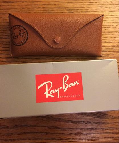 nuevo ray ban aviator rb3417