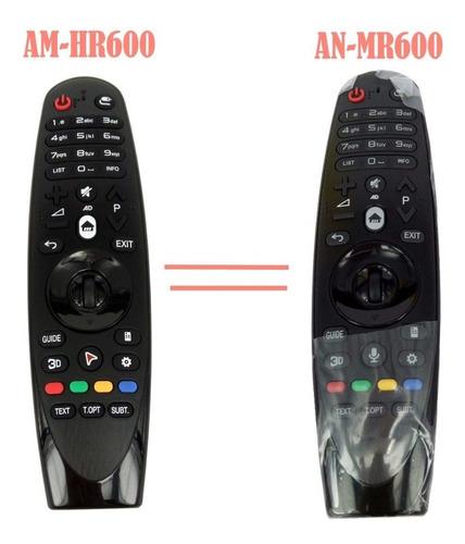 nuevo reemplazo de am-hr600 an-mr600 para lg magic control