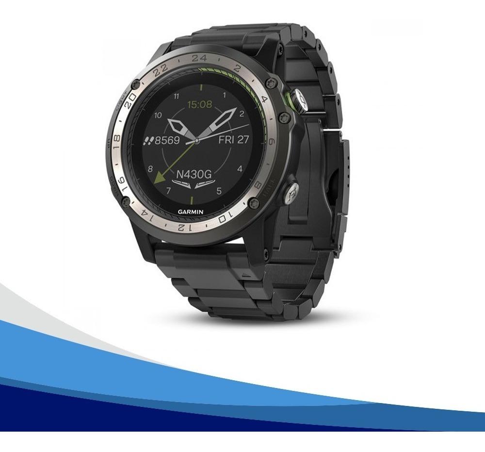 4e4278bcb nuevo reloj aeronautico garmin d2 charlie titanium tienda of. Cargando zoom.
