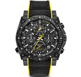 659a66403529 Reloj De Pulso Bulova Precisionist Caballero - Relojes en Mercado ...