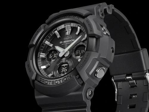 nuevo reloj casio g-shock standard original hombre e-watch