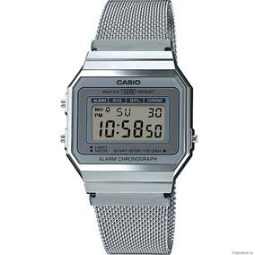 A700wm 7avt Vintage Digital Reloj Nuevo Original Casio TFc3Kl1J