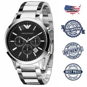 485b46cc70b8 Reloj Emporio Armani Ar2434 - Relojes y Joyas en Mercado Libre Colombia