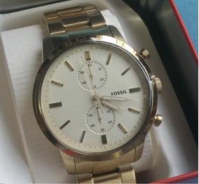bfee7cb324ce Reloj Roselin - Fossil en Relojes Pulsera en Guayas - Mercado Libre ...