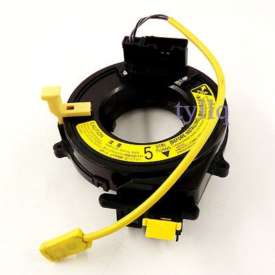 NEW SPIRAL CABLE CLOCK SPRING AIRBAG FOR TOYOTA LEXUS 84306-35011