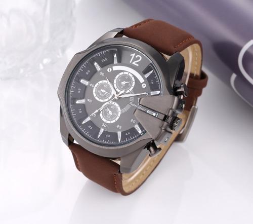 nuevo reloj v6 edge deluxe!! super casual! calidad premium!!