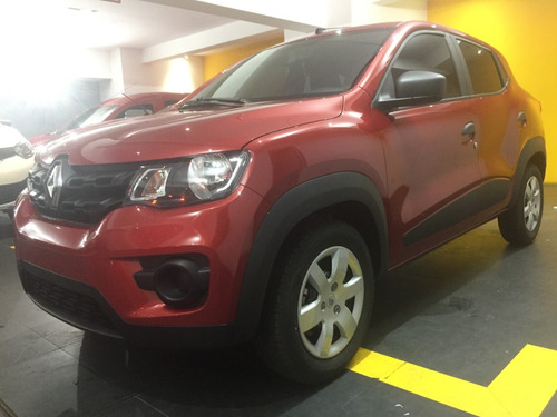 nuevo renault kwid zen 0km 2018 no mobi up qq march oferta f