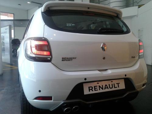 nuevo renault sandero 2.0 rs 145cv precio of  $389.000 0km f